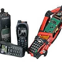 Industrial Communications and Electronics Service and Repair