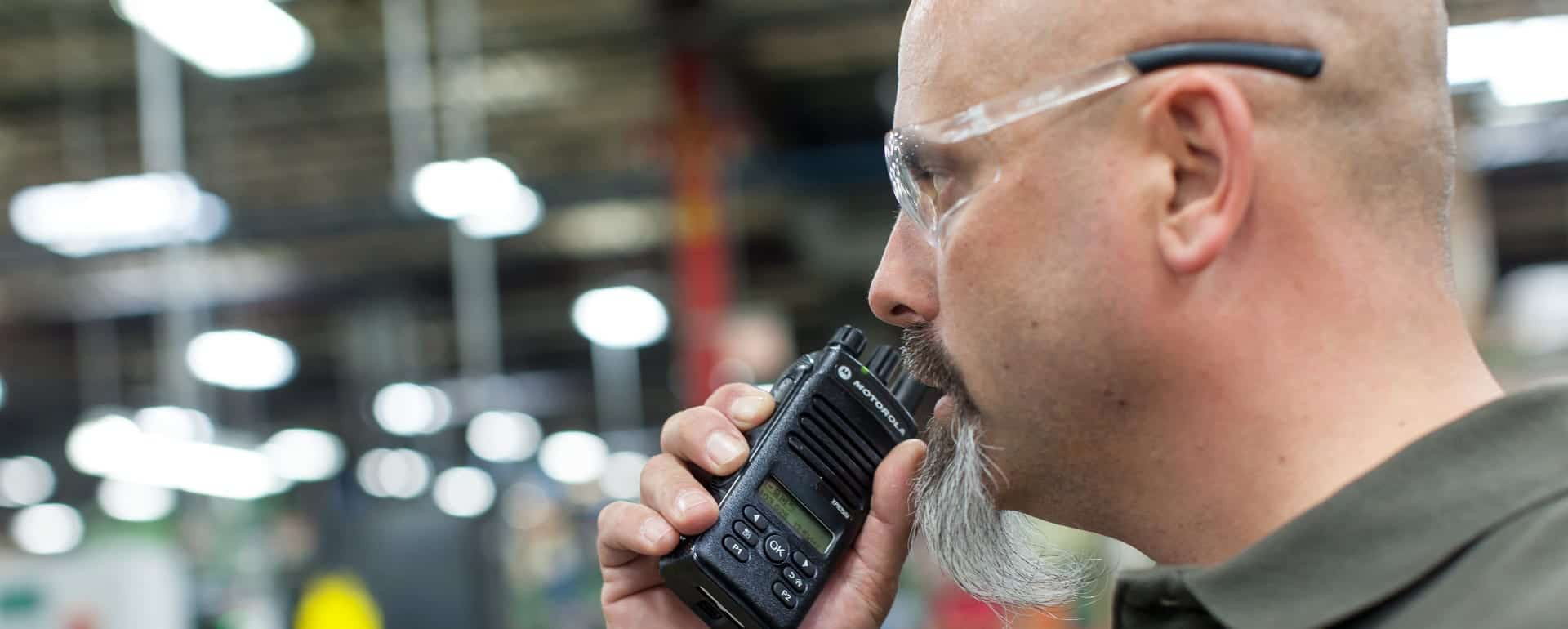 Manufacturing Solutions from Industrial Communications and Electronics